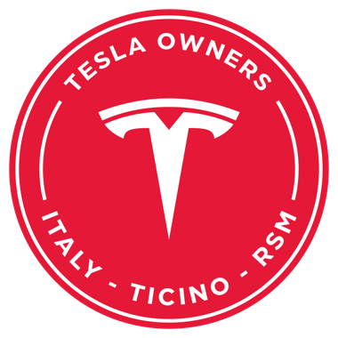 Tesla Owners Italia - Primo Club Ufficiale Tesla