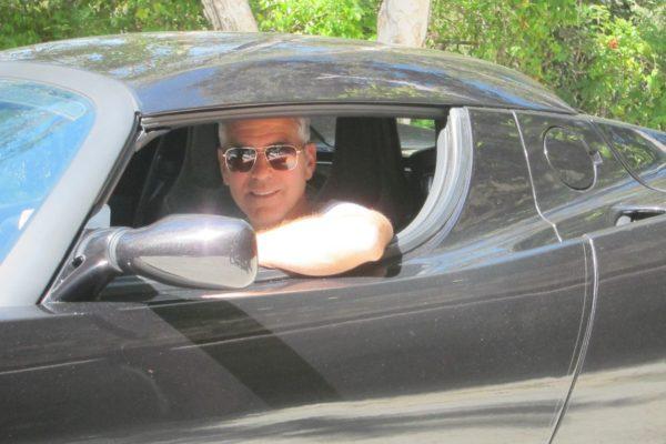 George_Clooney_Roadster