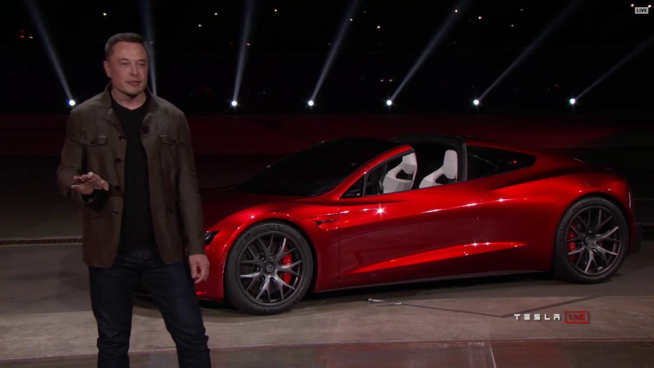 Cosa sta succedendo in Tesla?
