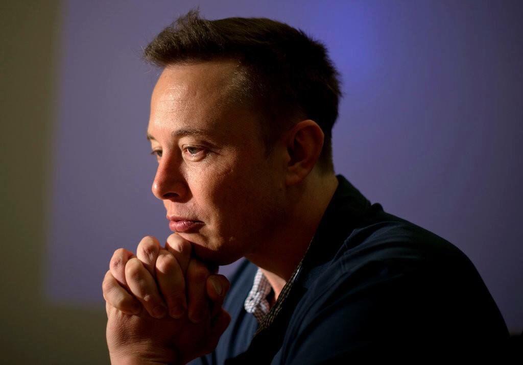 La salute di Tesla, la salute di Elon