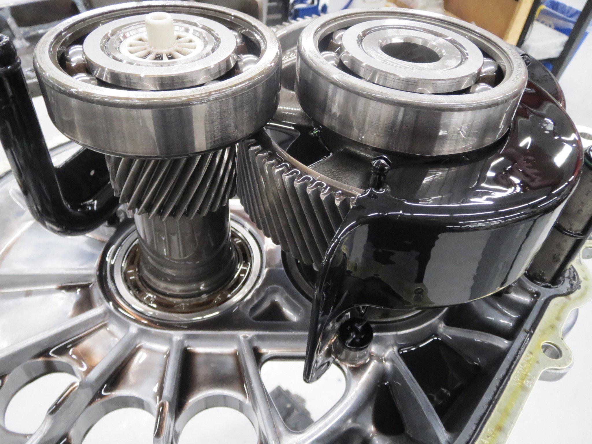 Il motore della Model3 ha percorso 1.600.000 km: video