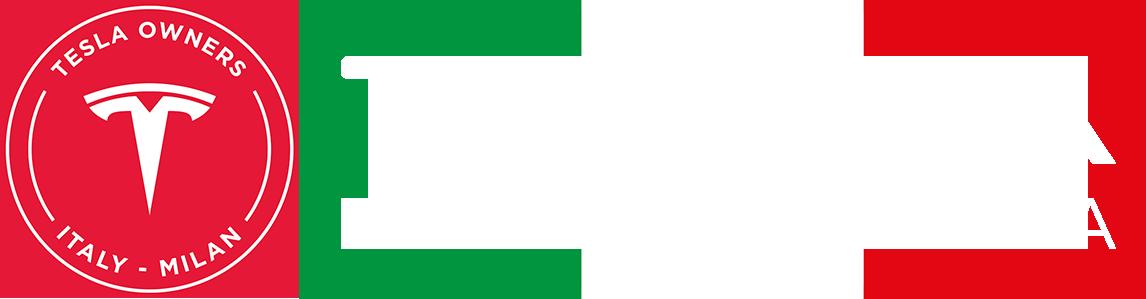 Tesla Owners Italia - Il Club Ufficiale Tesla più seguito
