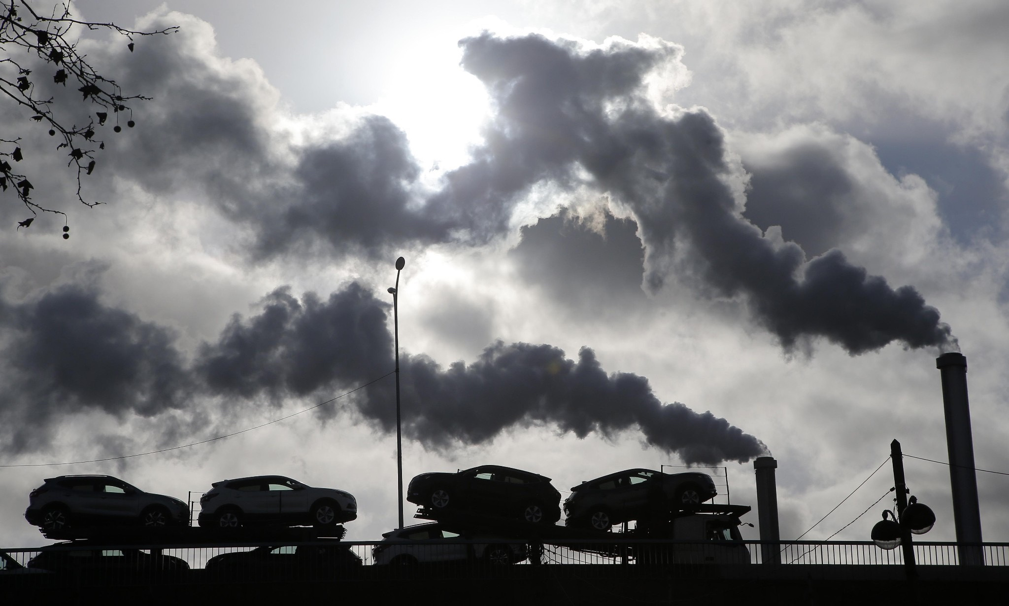 2018: Anno Horribilis per le emissioni
