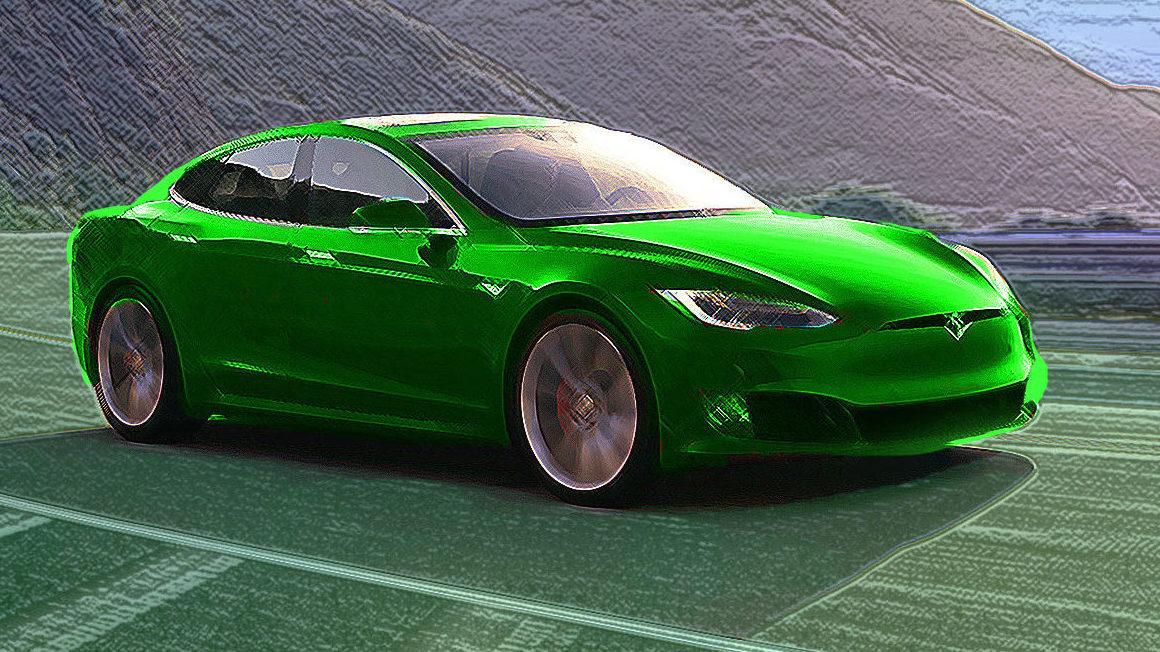 L'auto elettrica è più pulita anche se ricaricata con energia da carbone