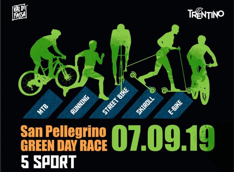 Alpine Pearls a Moena questo weekend: San Pellegrino Green Day